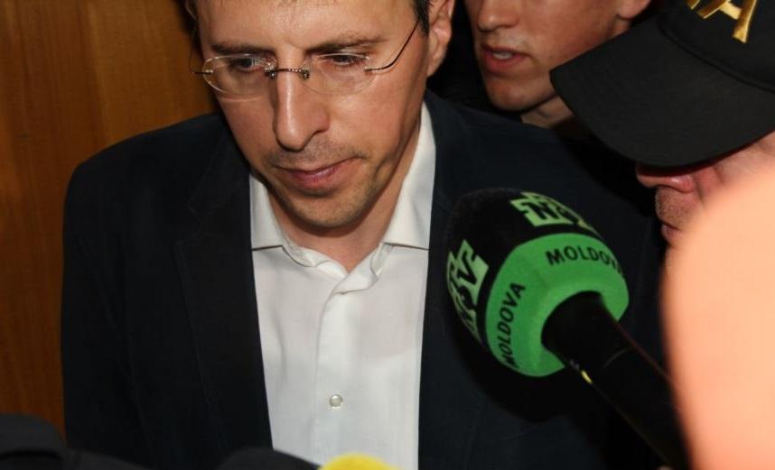 Дело Киртоакэ: обвинение готовит доказательства, защита угрожает обращением в ЕСПЧ