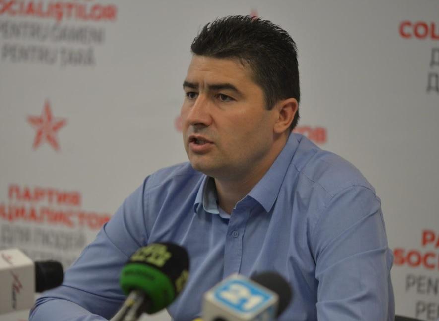 Динарий Кожокару: Референдум анти-Киртоакэ – это инициатива большинства кишиневцев
