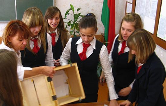 В Кишиневе стало меньше лицеистов, а некоторые учреждения под угрозой существования