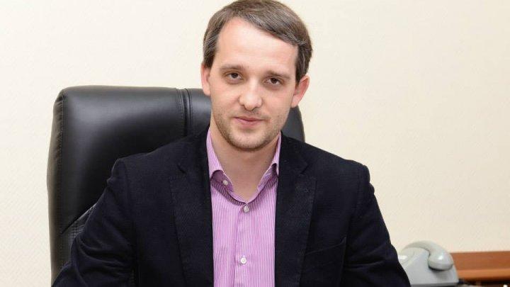 Демократы выдвинули бывшего советника Филата и Лянкэ на должность министра обороны
