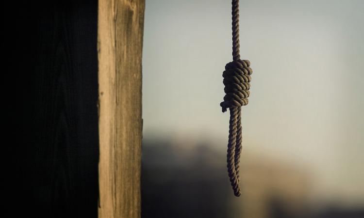 Жительница Кагула обнаружила мужа мертвым