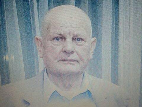 В Кишиневе разыскивают 78-летнего мужчину