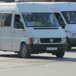Власти столицы ищут решения проблемы маршруток в Кишиневе