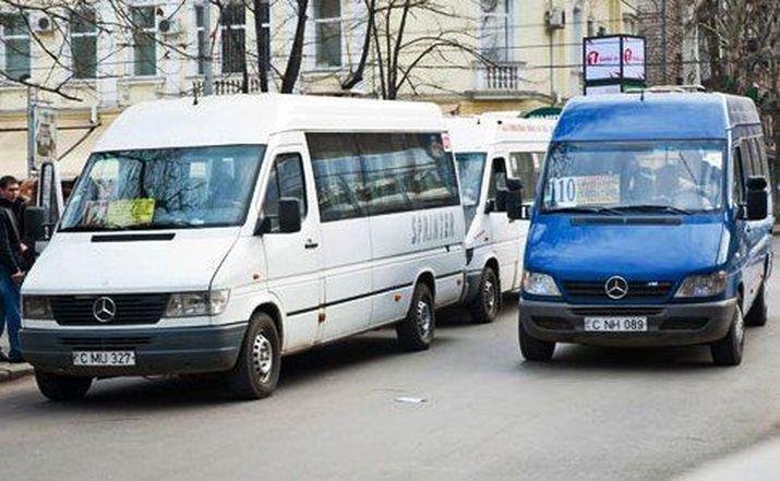 Столичные автобусы и маршрутки пройдут техническую проверку