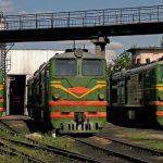 Пожар на Украине задержал поезда, направляющиеся в Молдову