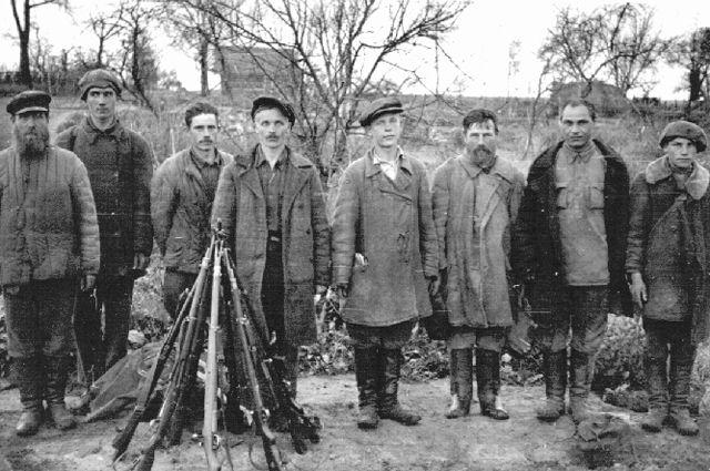 Легенда об УПА. Против кого и как воевали украинские «патриоты»?