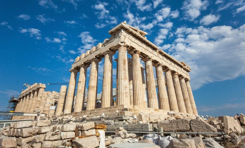 Жители Молдовы теперь смогут отправиться в Афины на самолете всего за 9 евро