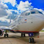 Потерявший сознание пассажир рейса Москва-Кишинев скончался