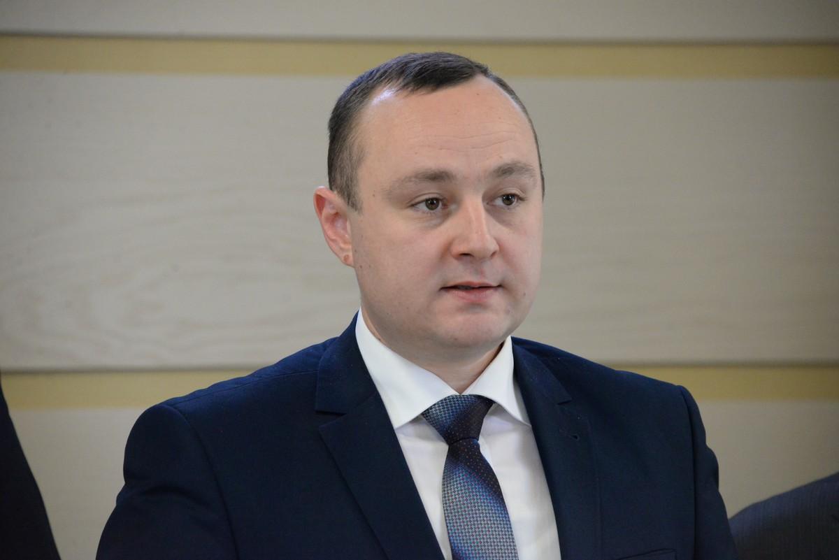 Батрынча: Демпартия бескомпромиссно выступила в защиту своего филиала – Конституционного суда