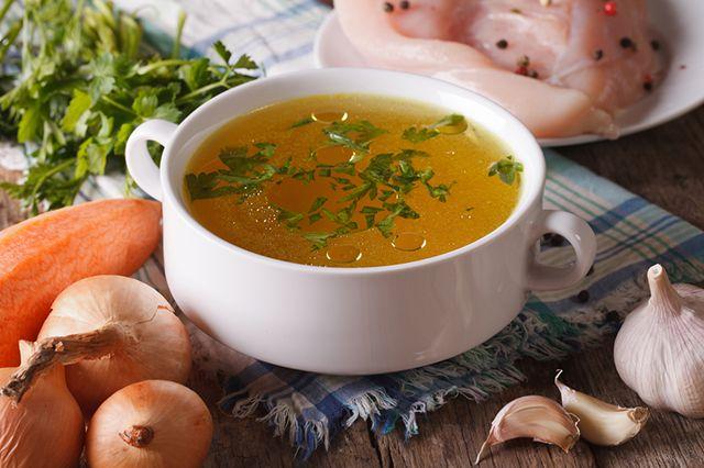 Что съесть, чтобы не болеть? 11 продуктов для защиты от простуды