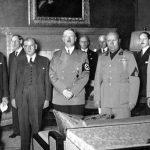 Сегодня – позор, завтра – война. Как Европа шла к Мюнхенскому сговору
