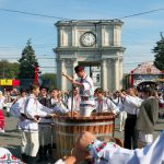 Хора, школа вина, концерты и дуэль фанфар: как планируется провести День вина в 2018 году