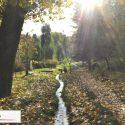 Золотая осень в Долине роз