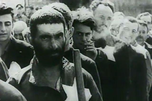 Обреченные. Как жили и умирали узники Брестского гетто
