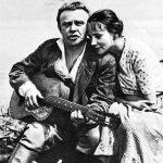 Лиса Алиса для своего Базилио. История любви Елены Санаевой