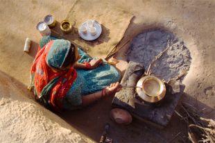 Тайна советского слона. Почему в СССР пили ненастоящий индийский чай?