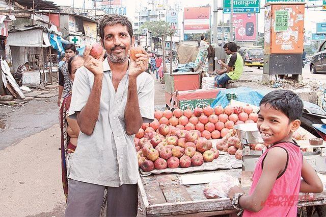 Индийские фермеры: «Неужели Россия и правда себя не кормит?!»