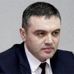Сегодня истекает мандат главы НАЦ Виорела Кетрару