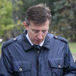 Киртоакэ оставили под судебным контролем еще на 30 дней
