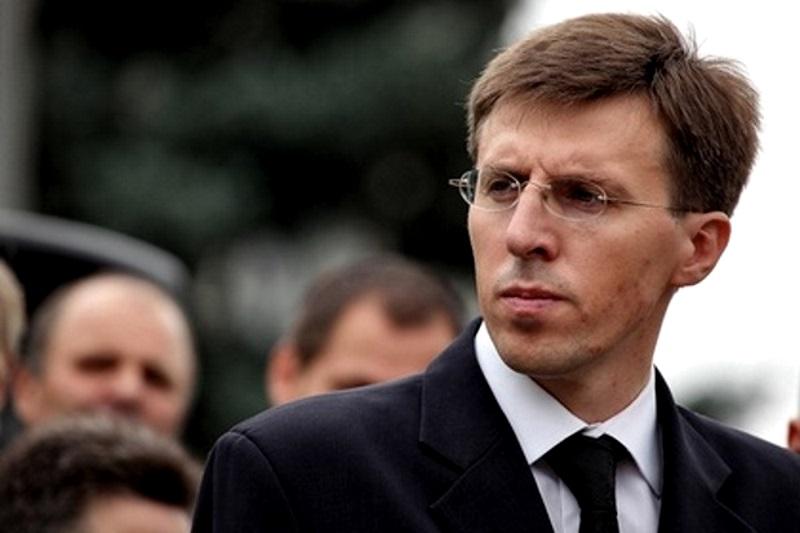Новая метла метёт по-старому: Дорину Киртоакэ продлен домашний арест