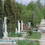 """Все кладбища в Кишиневе будут закрыты на Радоницу. Чебан: """"Это лучшее решение в этой ситуации"""""""