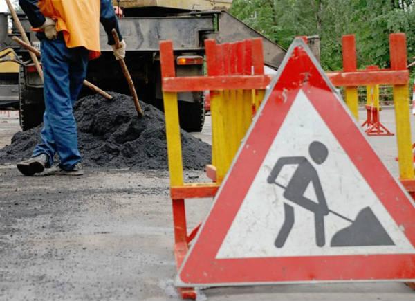 В Тирасполе временно перекроют участок улицы для проведения ремонтных работ