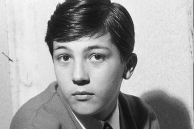 Трагедия Робертино Лоретти. Как «золотой» голос едва не убил певца