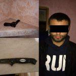 Двое жителей Страшен совершили вооруженное ограбление квартиры в Кишиневе (ВИДЕО)
