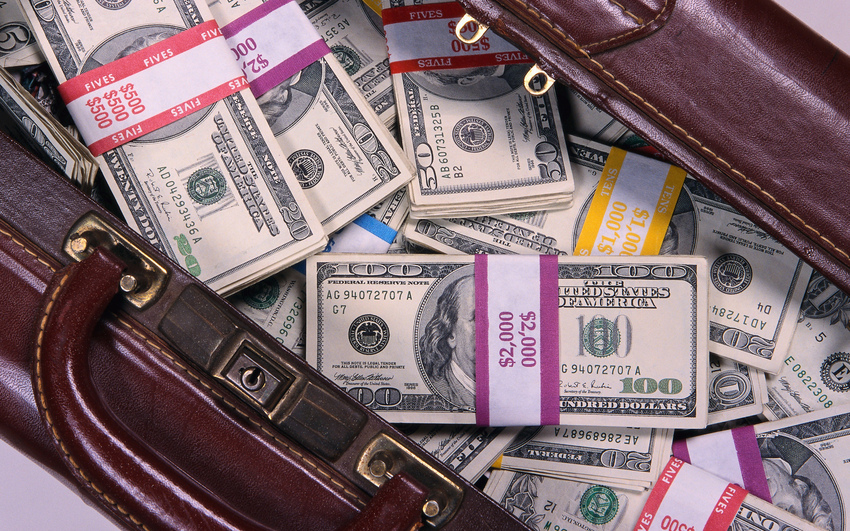 Молдаванин в составе группировки похитил более $1,5 млн со счетов в трех странах