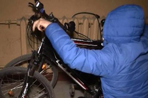 Дерзкую кражу велосипедов в Тирасполе раскрыли по горячим следам