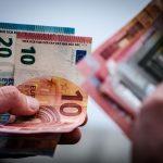 Пойманный нетрезвым за рулем водитель пытался откупиться 300 евро