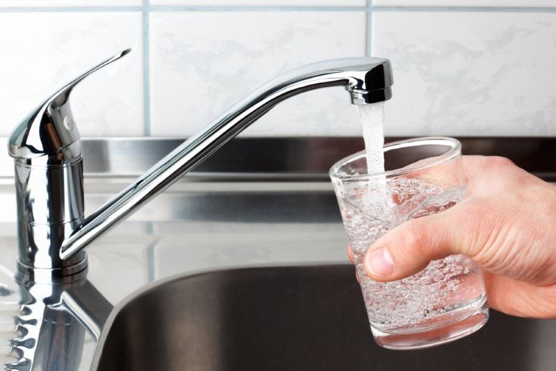В Комрате с понедельника начнут хлорирование воды