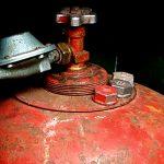 В Гагаузии от взрыва газового баллона пострадал пенсионер
