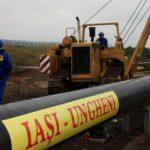 Правительство выставило на продажу компанию, владеющую газопроводом Яссы – Унгены