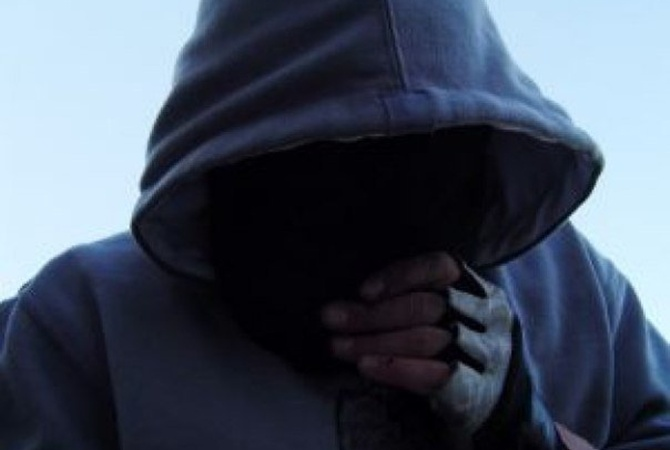 В Дондюшанах ищут вора, ограбившего магазин на 3 тысячи леев