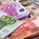 На первом месте по объему денежных переводов в Молдову остается Россия