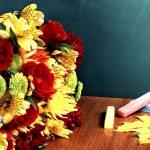 Зинаида Гречаный обратилась с самыми теплыми поздравлениями к учителям по случаю их профессионального праздника