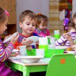После скандала с доставкой испорченных продуктов в детсад НАБПП инициировало проверки в образовательных учреждениях