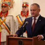 Додон ответил Филипу: Подвешенные отношения с Россией не у Молдовы, а у Демпартии