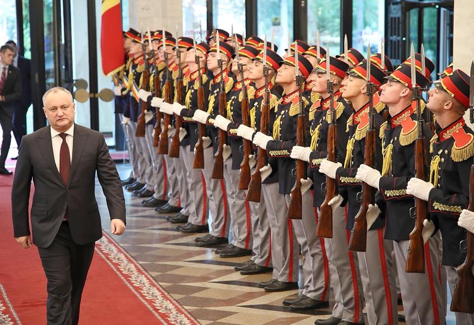Президент пообещал сокрушительное поражение правящего режима и рассказал о своих дальнейших действиях