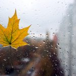 На Молдову надвигаются ливни и шквалистый ветер
