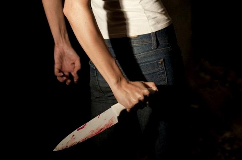 В Тирасполе жадная тетя ранила ножом племянницу, не поделив с ней квадратные метры в общежитии