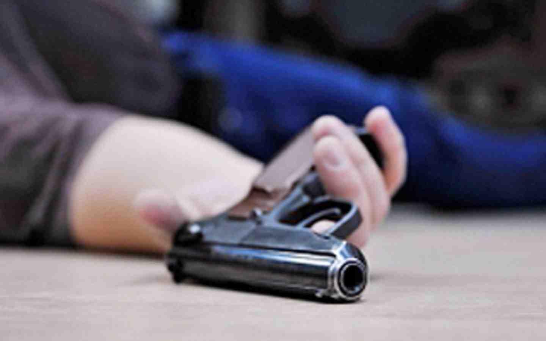 В Криулянском районе застрелился больной раком мужчина
