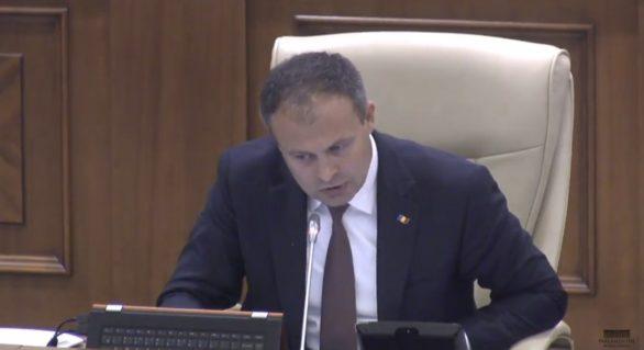 Канду: Я гражданин Румынии, и могу стать депутатом румынского парламента (ВИДЕО)