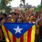 МИДЕИ: Референдум в Каталонии неконституционен