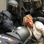 Цырдя: Каталонский референдум показал, что такое «европейская демократия» и уважение человеческого достоинства