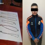 Несовершеннолетний задержан за серию краж в Кишиневе (ВИДЕО)