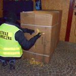 Молдаванин задержан в Польше за кражу мотора за 12 тысяч евро