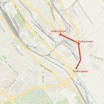 Вниманию водителей: в выходные в Кишиневе ожидаются ограничения в движении