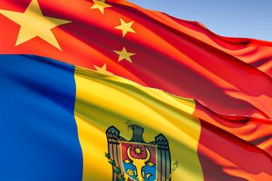 Президент поздравил народ Китая с годовщиной провозглашения КНР